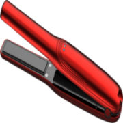 Roman Beauty Flat Iron