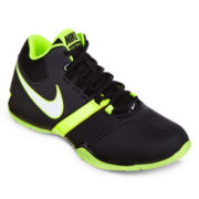 Nike® Air Visi Pro V Boys Basketball Shoes - Big Kids