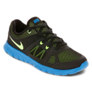 Nike® Flex Run 2014 Boys Athletic Shoes - Little Kids