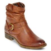 Yuu™ Revolve Short Boots