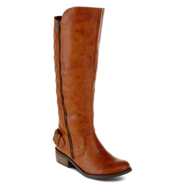 jcpenney.com | Arizona Cody Womens Quilted Boots