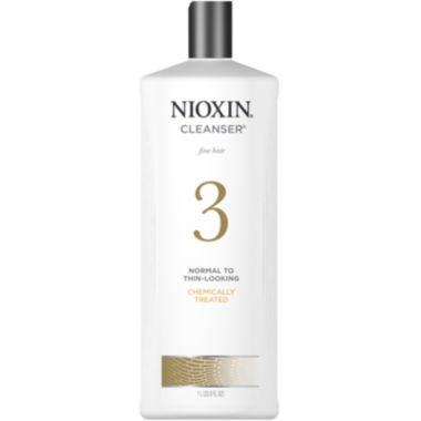 jcpenney.com | Nioxin® System 3 Cleanser® - 33.8 oz.
