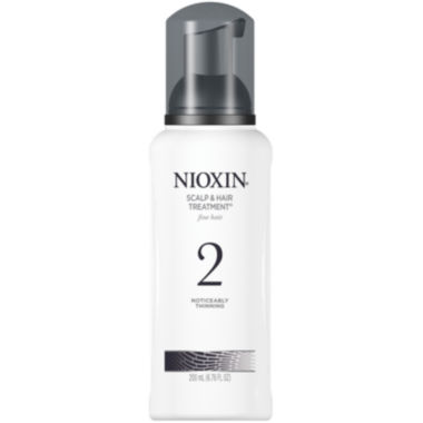 jcpenney.com | Nioxin® System 2 Scalp Treatment - 6.8 oz.