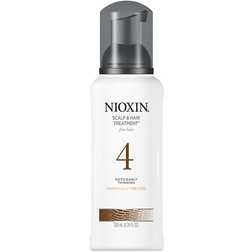 Nioxin® System 4 Scalp Treatment - 6.8 oz.