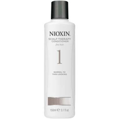 jcpenney.com | Nioxin® System 1 Scalp Therapy Conditioner - 5.1 oz.