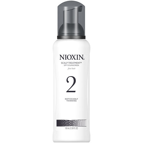 Nioxin® System 2 Scalp Treatment - 3.4 oz.