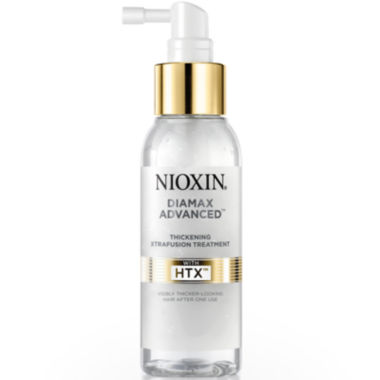 jcpenney.com | Nioxin® Diamax Advanced Thickening Xtrafusion Treatment - 3.4 oz.