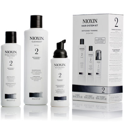 Nioxin System 2 For Thinning Hair Reviews – Viewpoints.com