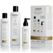 Nioxin® System 3 Kit + FREE Offer