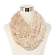 Mixit™ Faux Fur Infinity Scarf