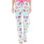 Insomniax Cotton Drawstring Sleep Pants