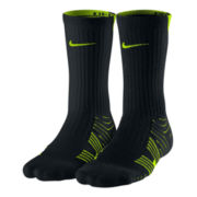 Nike® 2-pk. Performance Cushioned Football Crew Socks – XL