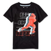 Xersion™ Graphic Tee - Boys 2t-6