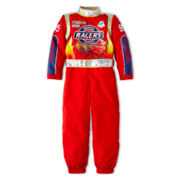 Disney Collection Cars Costume - Boys 2-12