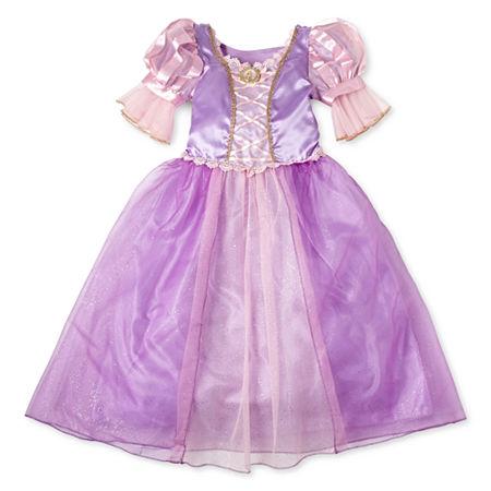 Disney Collection Rapunzel Costume – Girls 2-12