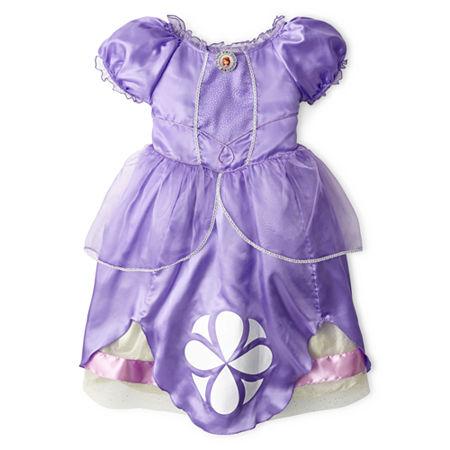 Disney Collection Sofia Costume – Girls 2-8