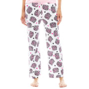 Hello Kitty® Cotton Print Sleep Pants