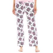 Hello Kitty® Cotton Print Sleep Pants