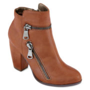 Michael Antonio Meadow Ankle Boots