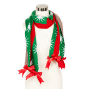 Mixit™ Holiday Gift Scarf