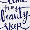 Navy Beauty Sleep