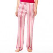 Ambrielle® Knit Pajama Pants