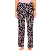 Ambrielle® Knit Sleep Pants - Plus