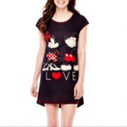 Disney Minnie or Mickey Mouse Nightshirt