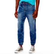 Arizona Denim Jogger Pants