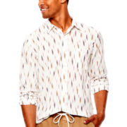 Arizona Button Down Woven Shirt