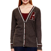 Arizona Long-Sleeve Varsity