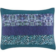 Amy Sia Aqueous Light Pillow Sham