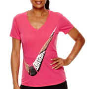 Nike® NSW Short-Sleeve Graphic T-Shirt