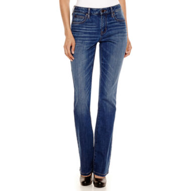 jcpenney.com | a.n.a Bootcut Jeans