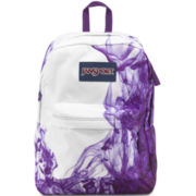 JanSport® SuperBreak Drip Dye Backpack