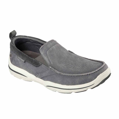 jcpenney.com | Skechers® Delen Mens Casual Moc-Toe Loafers