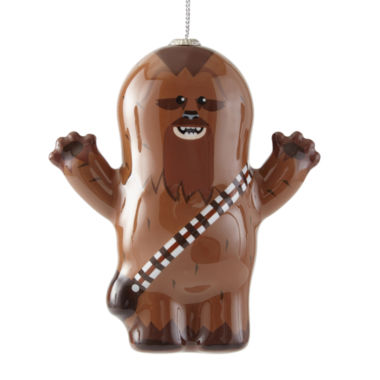 jcpenney.com | Disney Collection Chewie Ornament
