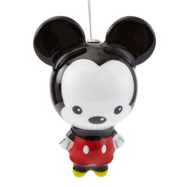 jcpenney.com | Disney Mickey Mouse Decoupage Ornament