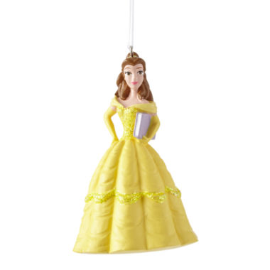 jcpenney.com | Disney Beauty and the Beast Belle Ornament