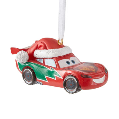 jcpenney.com | Disney Pixar Cars Lightning McQueen Ornament