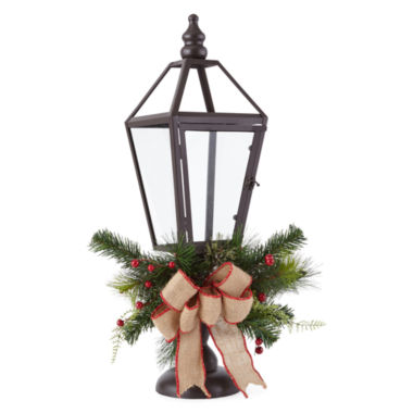 jcpenney.com | North Pole Trading Co. Orb Lantern