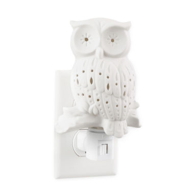 jcpenney.com | North Pole Trading Co. Owl Nightlight