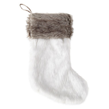 jcpenney.com | North Pole Trading Co Christmas Stocking