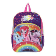 My Little Pony Rainbow Sequin Backpack - Girls 7-16