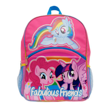 jcpenney.com | My Little Pony Fab Friends Backpack - Girls 7-16
