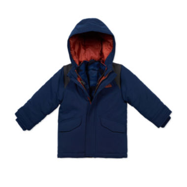 jcpenney.com | Carter's® Coat - Preschool Boys