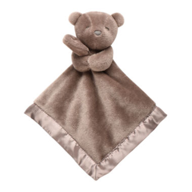 jcpenney.com | Carter's®  Gray Blanket
