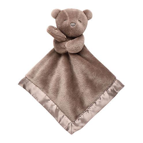 Carter's®  Gray Blanket