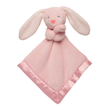 jcpenney.com | Carter's® Bunny Cuddle Plush Blanket