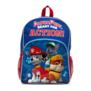 Paw Patrol Alpha Pup Boys' Backpack